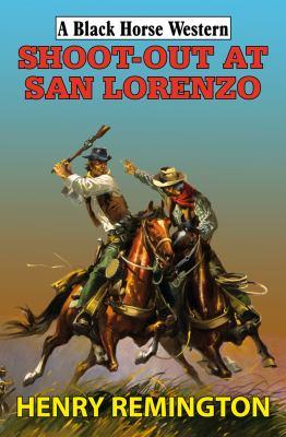 Shoot-Out at San Lorenzo 9780709087908
