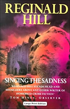 Singing the Sadness 9780708991435