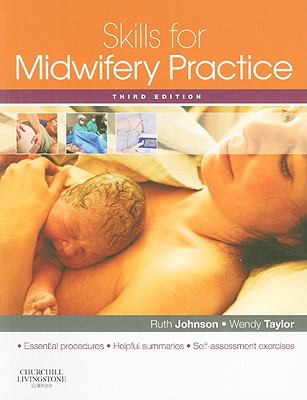 Skills for Midwifery Practice 9780702031465