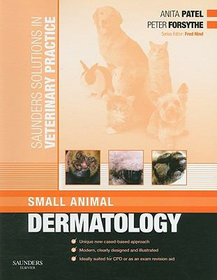 Small Animal Dermatology 9780702028700