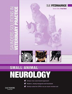 Small Animal Neurology 9780702029110