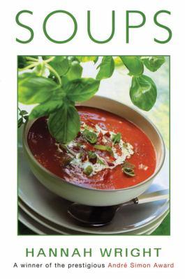 Soups 9780709071297