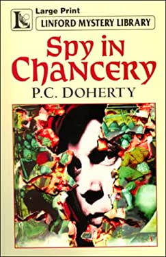 Spy in Chancery 9780708956533