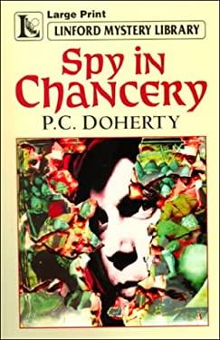 Spy in Chancery 9780708956533