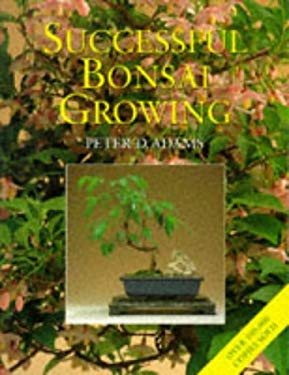 Successful Bonsai Growing 9780706374391