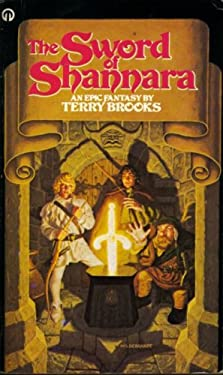 Sword of Shannara 9780708813447