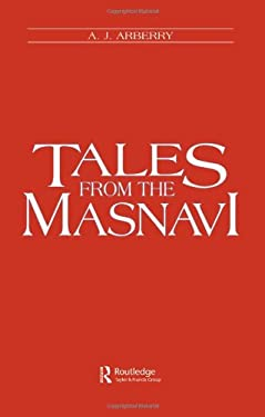 Tales from the Masnavi 9780700702732