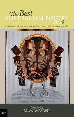 The Best Australian Poetry 2009 9780702237362