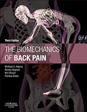 The Biomechanics of Back Pain 9780702043130