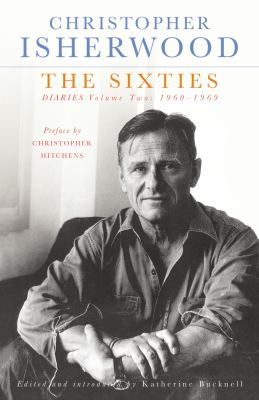The Sixties: Diaries Volume Two, 1960-1969 9780701169404