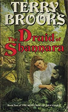 The Druid Of Shannara 9780708853283