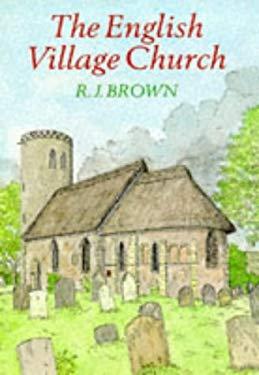 The English Village Church 9780709055129