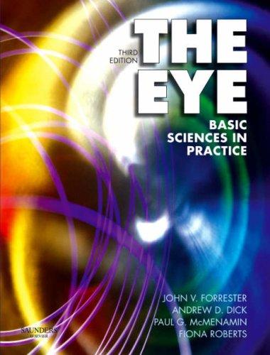 The Eye: Basic Sciences in Practice 9780702028410