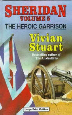 The Heroic Garrison: Sheridan 5 9780708934388