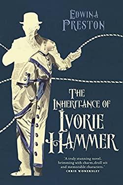 The Inheritance of Ivorie Hammer 9780702249211