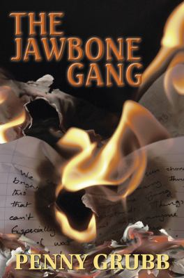 The Jawbone Gang 9780709092377