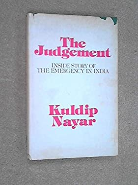 The Judgement: Inside Story of the Emergency in India