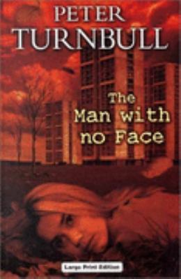 The Man with No Face 9780708942871