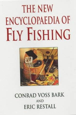 The New Encyclopaedia of Fly Fishing 9780709071235