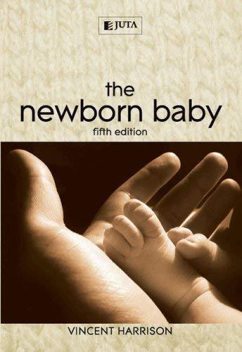 The Newborn Baby 9780702177088