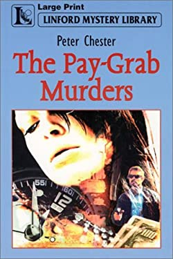 The Pay-Grab Murders 9780708999363