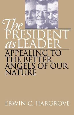 The President as Leader 9780700609963
