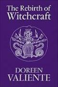 The Rebirth of Witchcraft 9780709083696