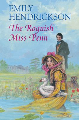 The Roguish Miss Penn 9780709082613