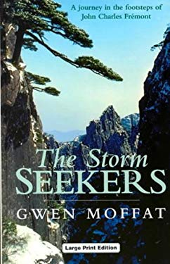 The Storm Seekers 9780708991183