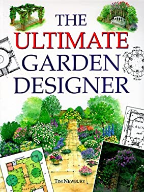 The Ultimate Garden Designer 9780706374865