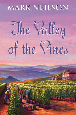 The Valley of the Vines 9780709090595