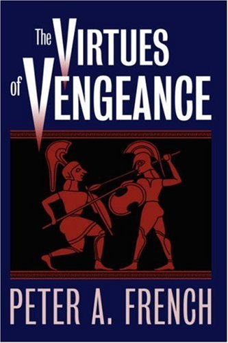 The Virtues of Vengeance 9780700610761