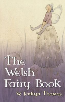 The Welsh Fairy Book 9780708312575