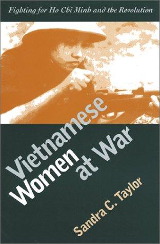 Vietnamese Women at War 9780700609277