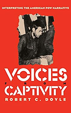 Voices from Captivity 9780700606634