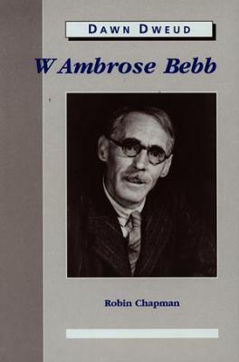 W.Ambrose Bebb 9780708314265