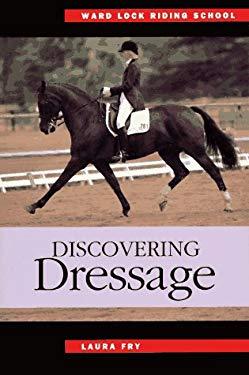 Wlrs: Discovering Dressage 9780706374247