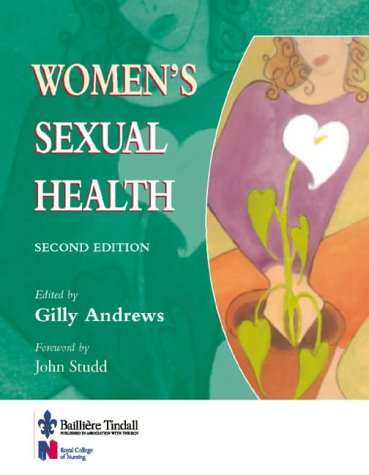 Women's Sexual Health 9780702025983