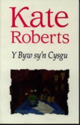 Y Byw Sy'n Cysgu 9780707402680