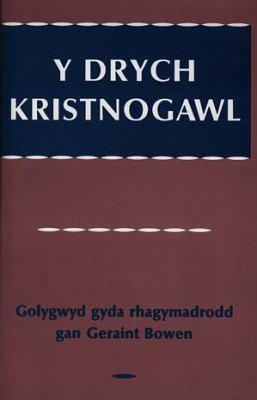Y Drych Kristnogawl 9780708312797