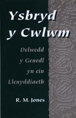 Ysbryd y Cwlwm: Delwedd y Genedl Yn Ein Llenyddiaeth 9780708314647