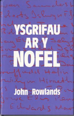 Ysgrifau ar y Nofel 9780708311493
