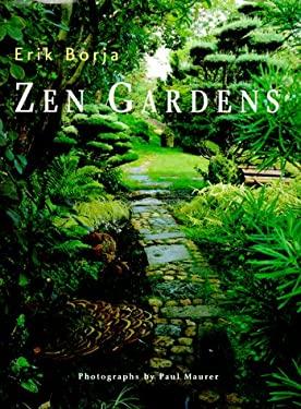Zen Gardens 9780706378559