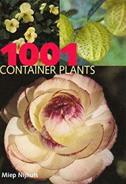 1001 Container Plants 9780713486520