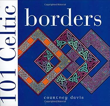 101 Celtic Borders 9780715324332