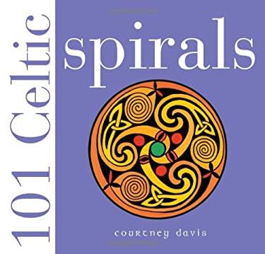 101 Celtic Spirals 9780715317754
