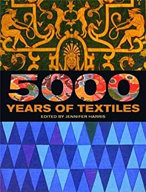 5000 Years of Textiles 9780714125701