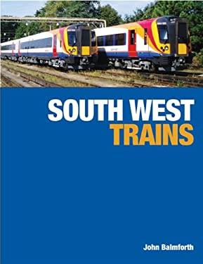 South West Trains 9780711034075