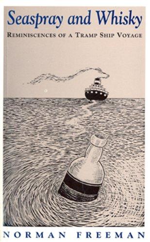 Seaspray and Whisky 9780711035324