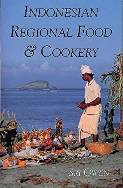 Indonesian Regional Food and Cookery 9780711212732